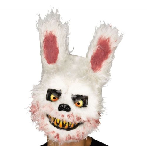 Killer Critter Masks for Halloween Animal Fancy Dress Cosplay Outfit